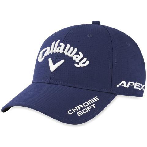 Callaway Tour Authentic Performance Pro Baseball Cap Navy
