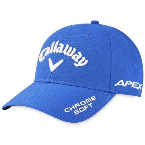 Callaway Tour Authentic Performance Pro Baseball Cap Royal