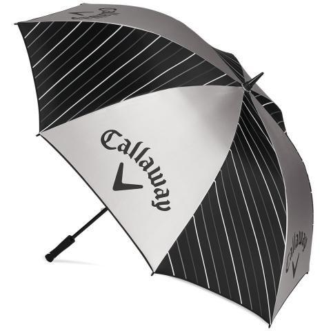 Callaway UV 64 Inch Single Canopy Golf Umbrella