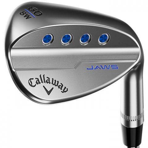 Callaway JAWS MD5 Golf Wedge Platinum Chrome (Express Custom)