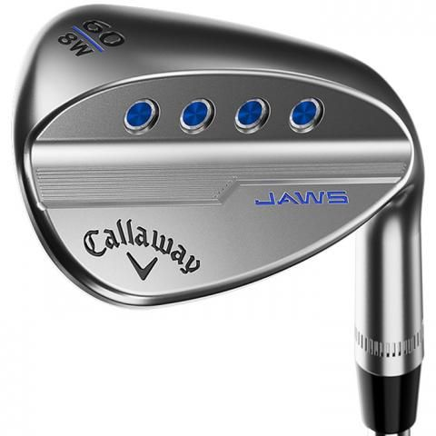 Callaway JAWS MD5 Golf Wedge Platinum Chrome Mens / Right or Left Handed