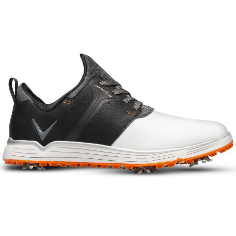Callaway 2019 Apex Lite S Golf Shoes White/Black