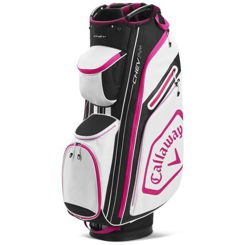 Callaway 2020 Chev 14+ Golf Cart Bag