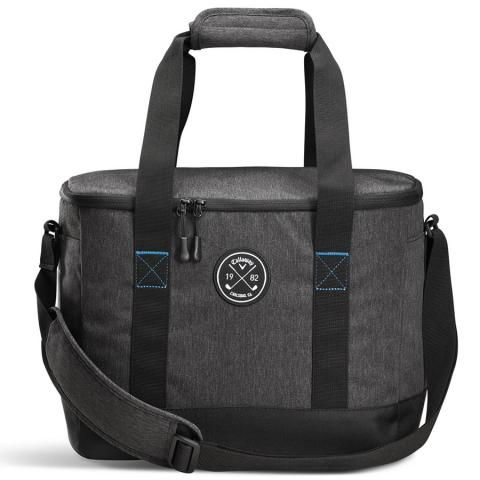 Callaway Clubhouse Cooler Bag Black