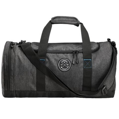 Callaway Clubhouse Duffle Bag Black