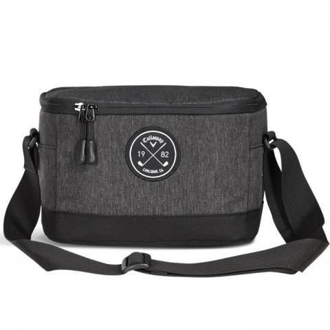 Callaway Clubhouse Mini Cooler Bag Black