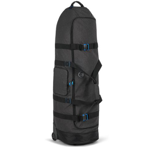 Callaway Clubhouse Golf Bag Travel Cover Black