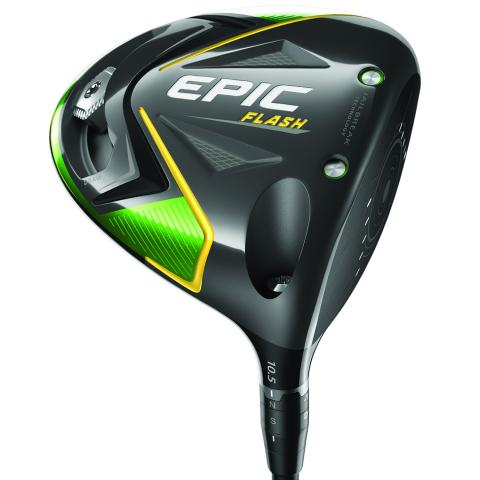 Callaway Epic Flash Ladies Golf Driver Ladies / Right or Left Handed