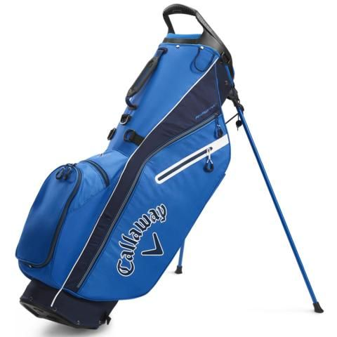 Callaway 2020 Fairway C Golf Stand Bag Royal/Navy