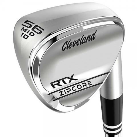 Cleveland RTX ZipCore Golf Wedge Tour Satin Mens / Right or Left Handed