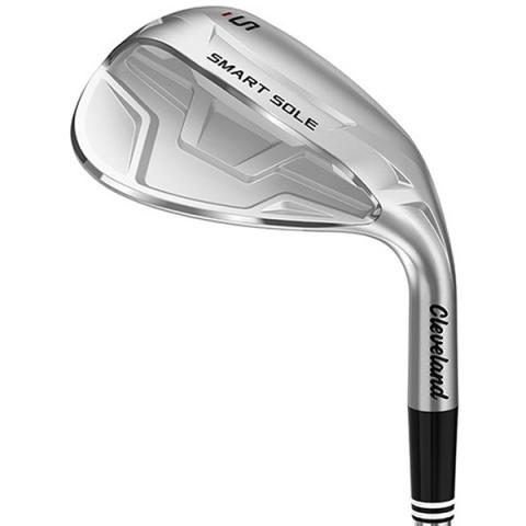 Cleveland Smart Sole 4 Golf Wedge Steel Mens / Right or Left Handed