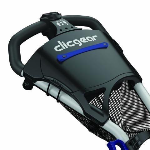 Clicgear Model 8.0+ Golf Push Trolley