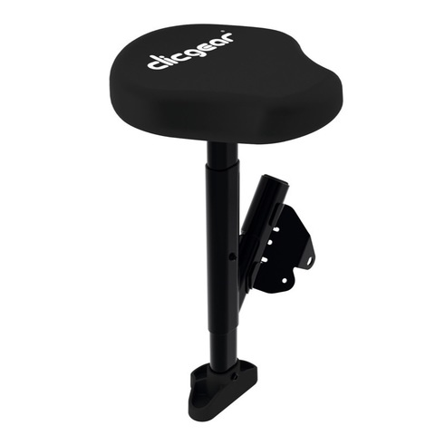 Clicgear Model 8.0+ Attachable Seat Compatible with Model 8.0+