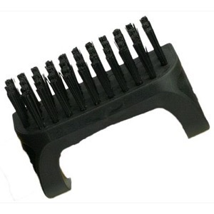 Clicgear Golf Shoe Brush Compatible with 3.5, 3.5+, 4.0