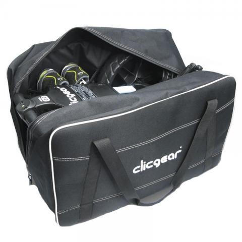 Clicgear Golf Cart Travel Bag Compatible with 3.5, 3.5+, 4.0