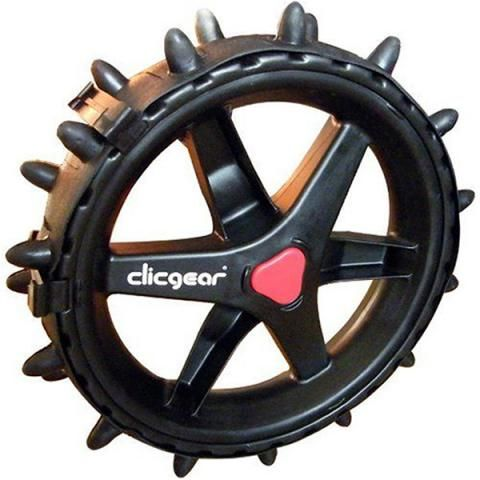 Clicgear Hedgehog Winter Wheels Compatible with all models