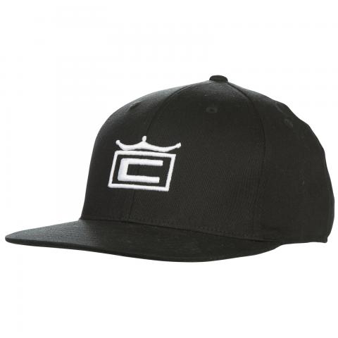 Cobra Tour Crown Snapback Baseball Cap