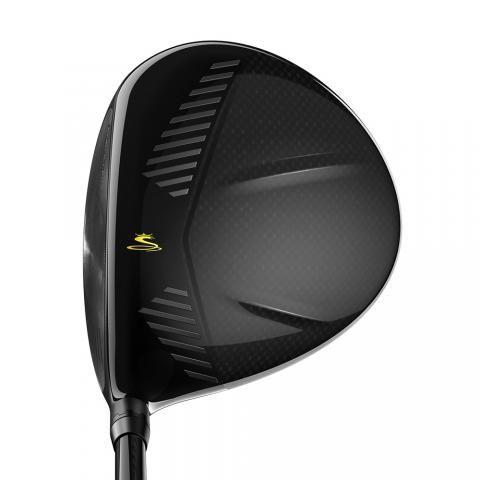 Cobra KING F9 Speedback Golf Driver Black/Yellow