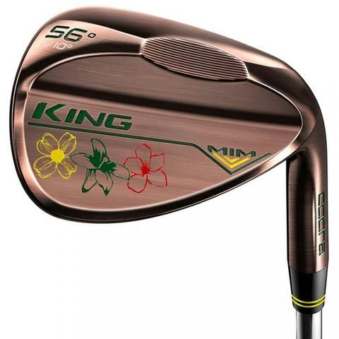 Cobra KING MIM Season Opener Golf Wedge Mens / Right Handed