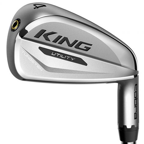 Cobra KING Utility Graphite