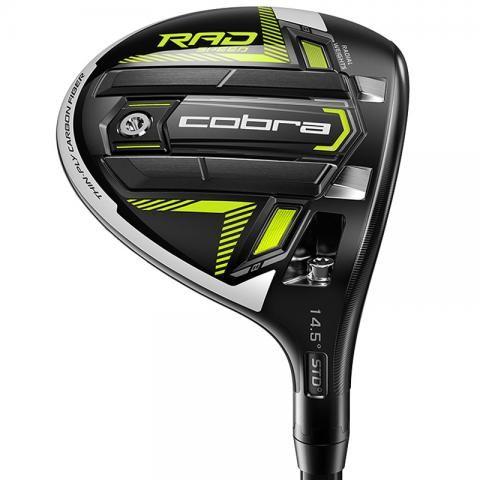 Cobra Radspeed Golf Fairway Mens / Right or Left Handed