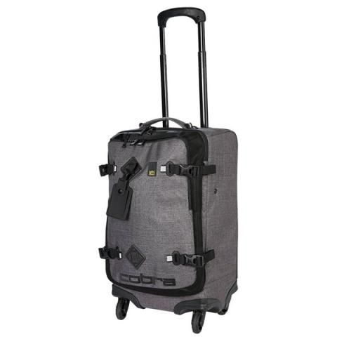 Cobra Crown Rolling Carry On Travel Bag
