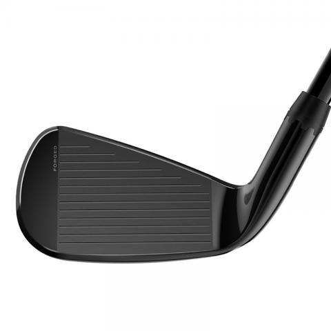 Cobra KING Black Utility One Length Golf Iron Hybrid