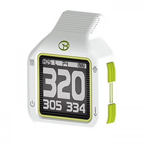 GolfBuddy CT2 Micro Handheld Golf GPS