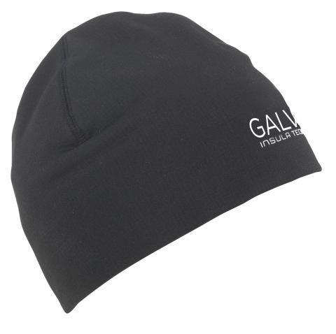 Galvin Green Duran Insula Beanie Hat Black