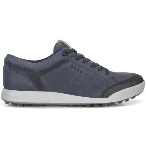 Ecco Street Retro 2 0 Golf Shoes Marine Scottsdale Golf