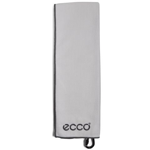 ECCO Microfibre Caddy Golf Towel