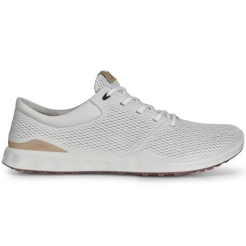 ECCO S-Lite Golf Shoes White