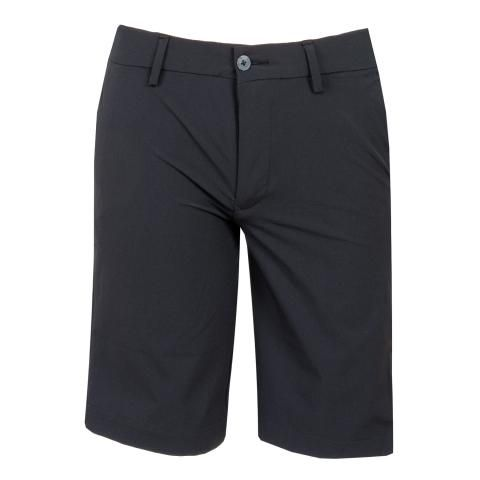 everyshotcounts Boys Junior Shorts Lawson - Black