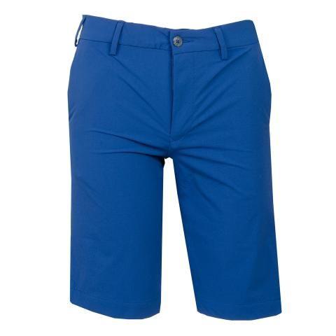 everyshotcounts Boys Junior Shorts Lawson - Deep Blue