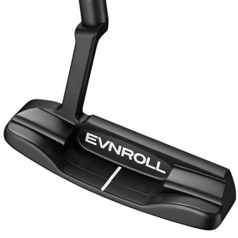 Evnroll ER1.2 TourBlade Black Golf Putter