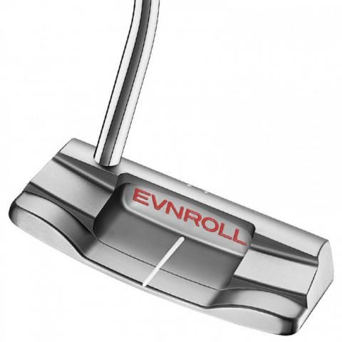 Evnroll ER2 MidBlade Golf Putter