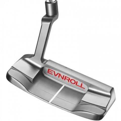 Evnroll ER2.2 MidBlade Golf Putter