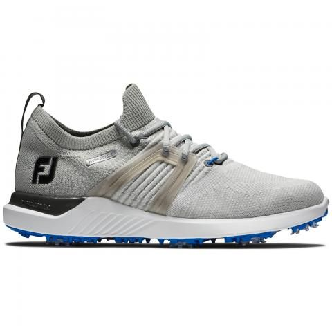 FootJoy Hyperflex Golf Shoes #51080 Grey/Blue