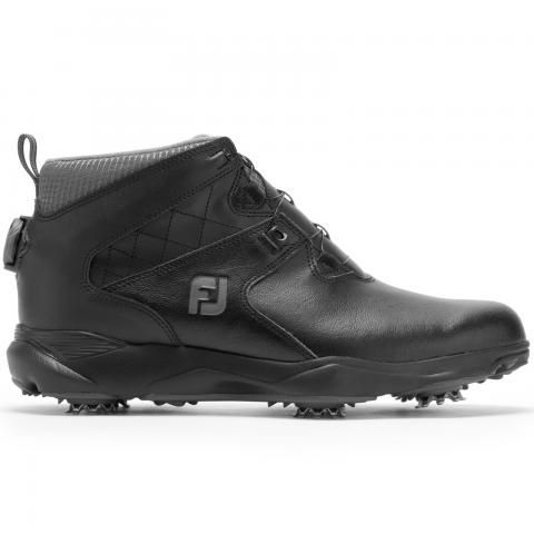 FootJoy FJ Boot BOA Winter Golf Boots #56725 Black