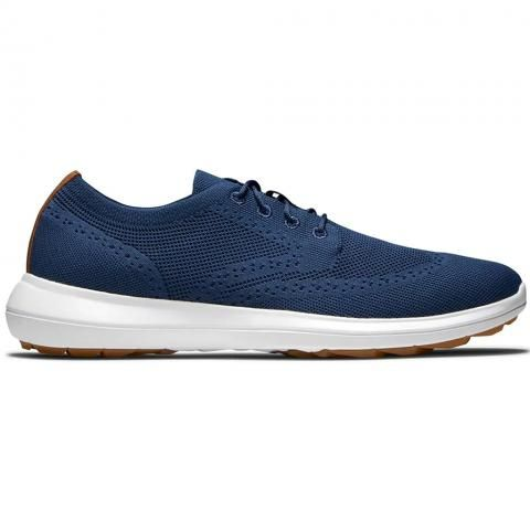 FootJoy Flex LE2 Golf Shoes #56118 Navy