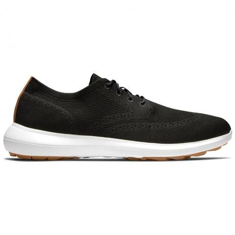 FootJoy Flex LE2 Golf Shoes #56119 Black