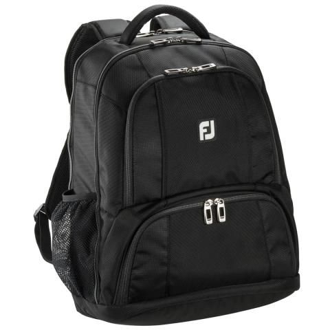 FootJoy Golf Backpack Black