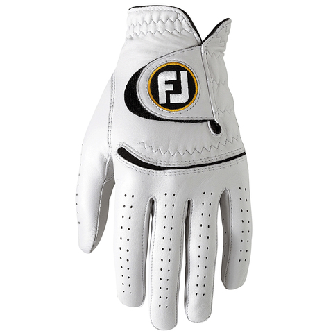 FootJoy StaSof Golf Glove Right or Left Handed Golfer / White