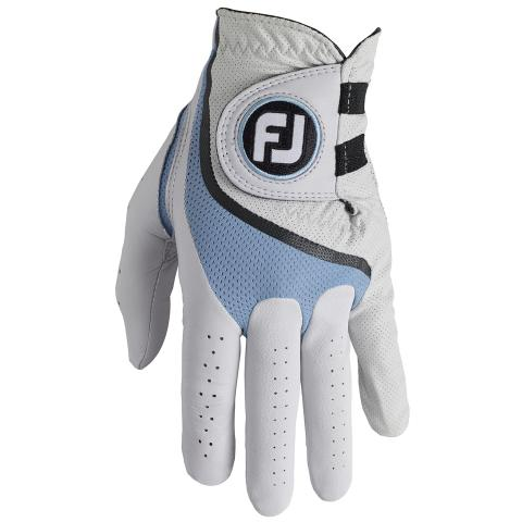 FootJoy ProFLX Golf Glove Right Handed Golfer / White/Blue