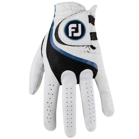 FootJoy ProFLX Golf Glove Right or Left Handed Golfer / White/Black