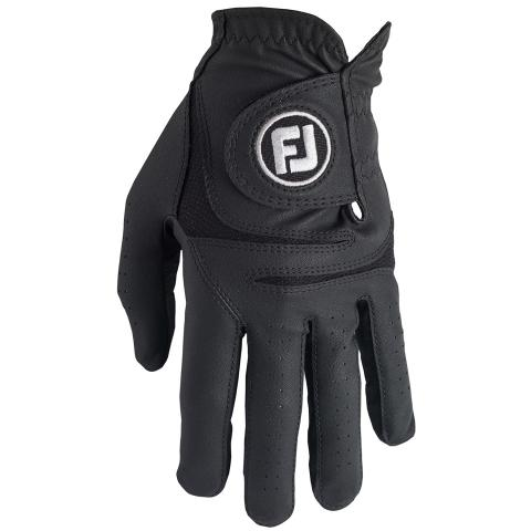 FootJoy WeatherSof Golf Glove Right Handed Golfer / Black