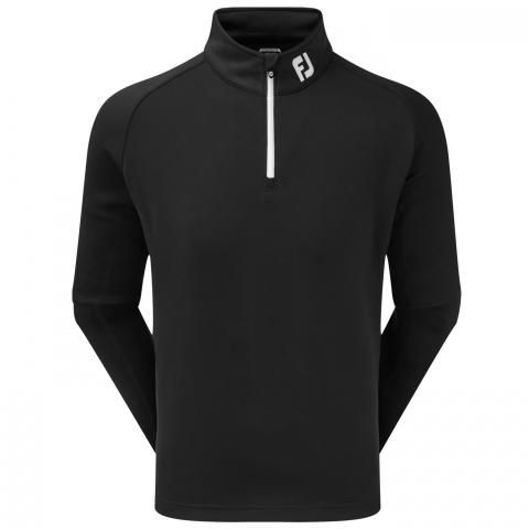 FootJoy Classic Chill Out Sweater Black 90146