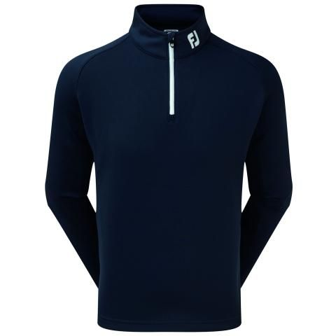 FootJoy Chill Out Zip Neck Golf Sweater