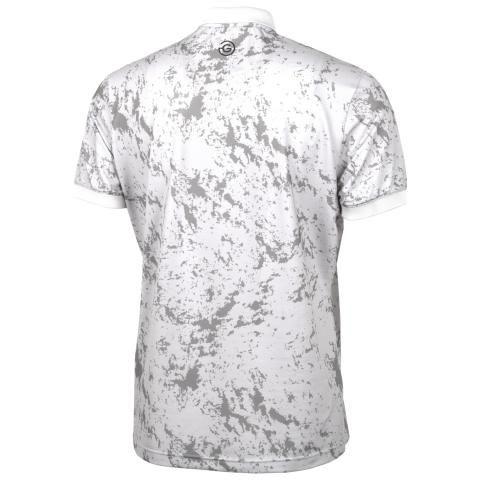 Galvin Green Mike Ventil8 Plus Polo Shirt