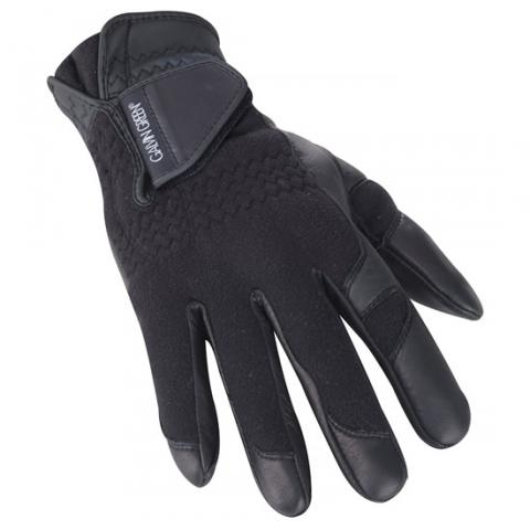 Galvin Green Lewis Cold Weather Golf Gloves Ladies Pair / Black